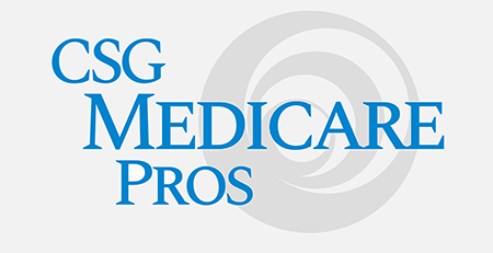 CSG Medicare Pros